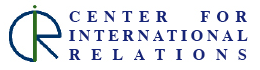 Center for International Relations logo